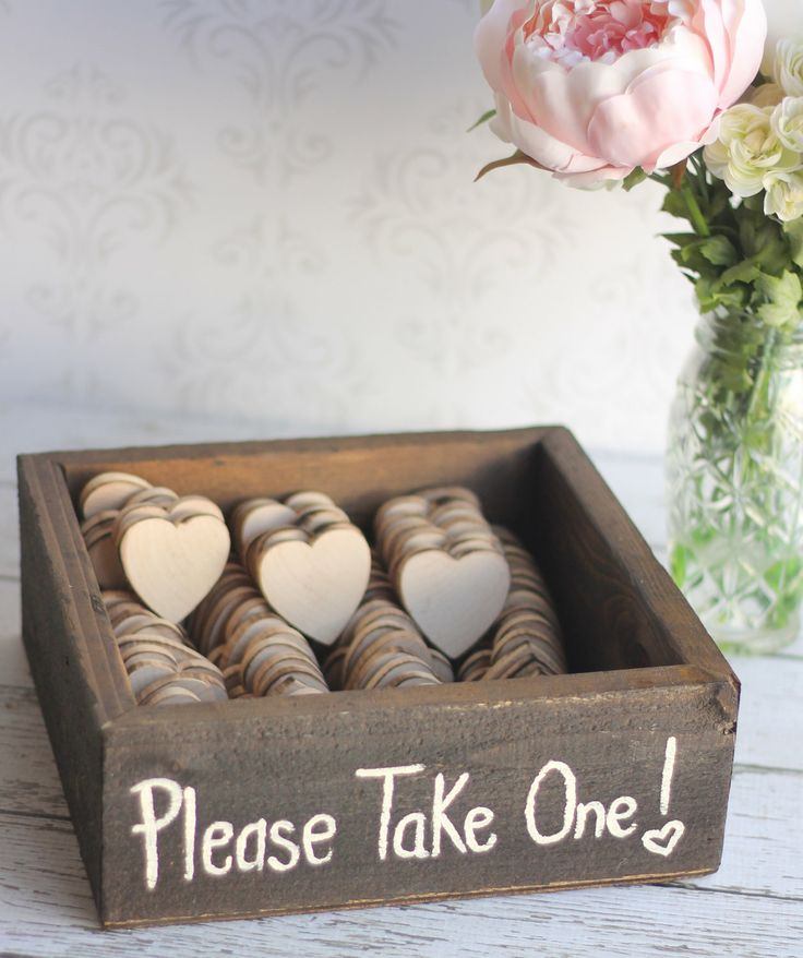 Wedspiration Wednesday | Wedding Favors That Won\'t Break The ...