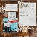 Lauren + Garrett // Manor HouseWedding